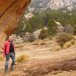 Caminata- Pedriza-Vuelta al Yelmo