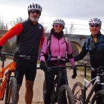 BTT Molino - Vuelta Pantano Valmayor