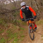 BTT Vuelta Pantano Valmayor