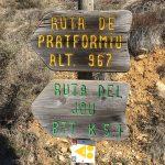 Sant Llorenç de Morunys MTB 2018