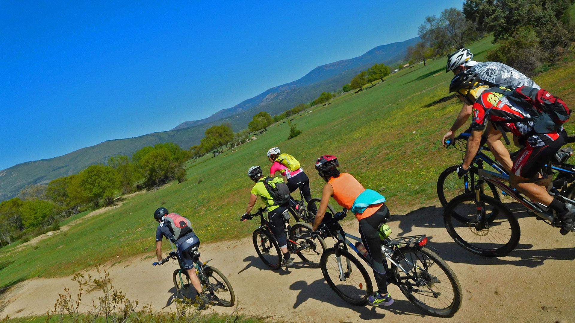 Gran Vuelta a Valmayor