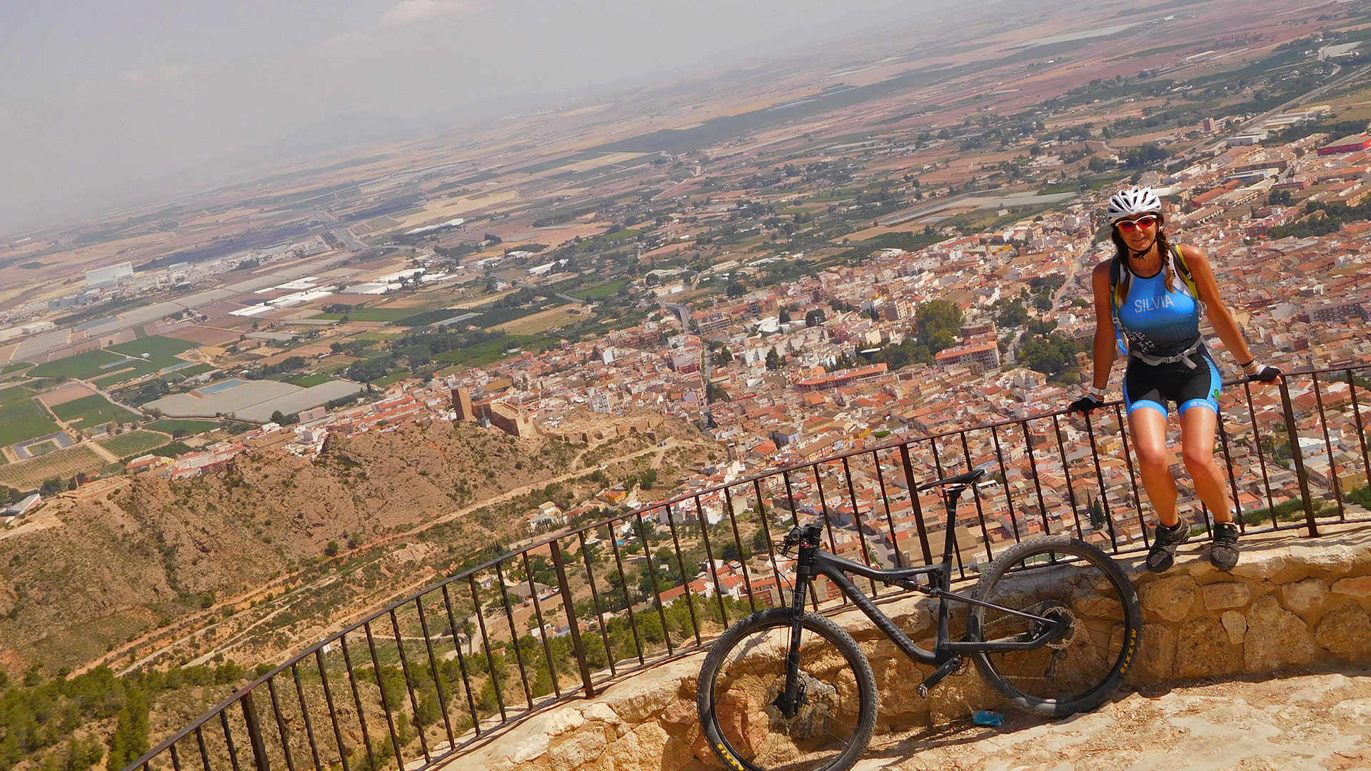 Embalse de la Rambla de Algeciras