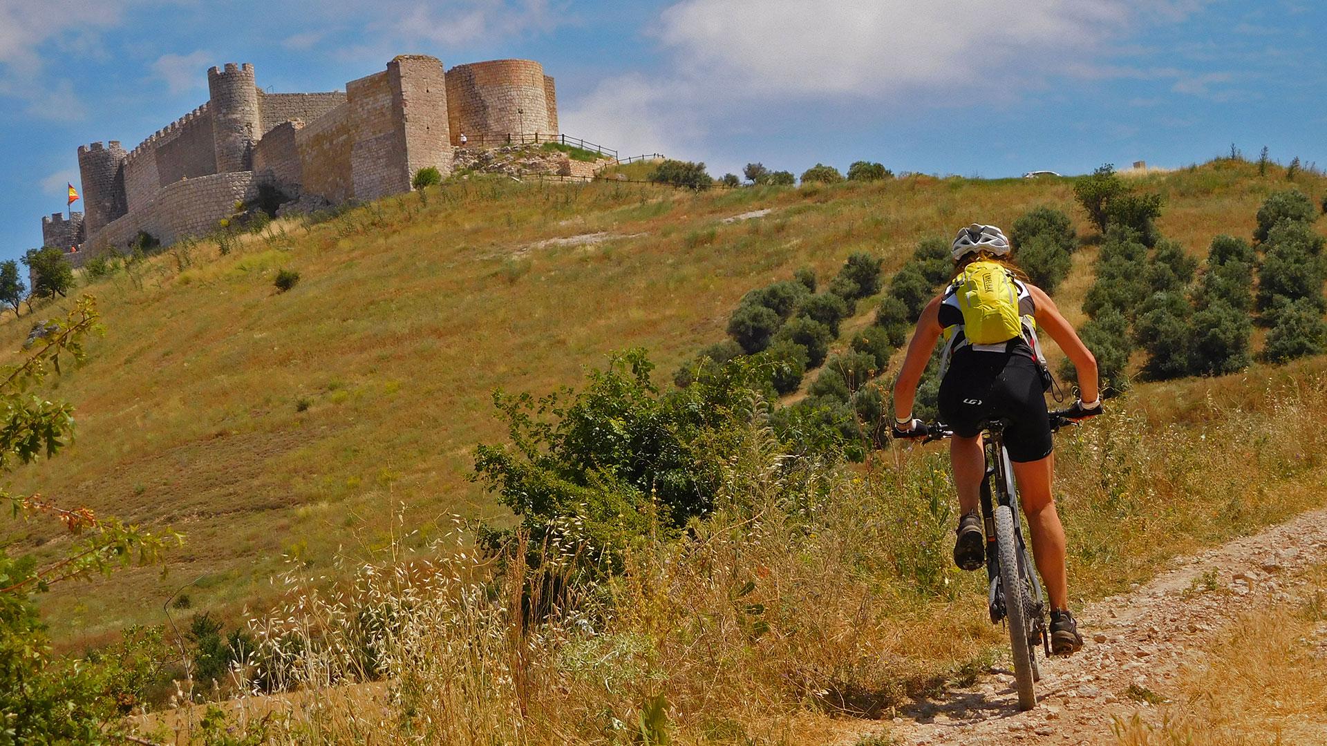 Jadraque - Castillo del Cid