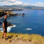 Azores - Vigia de São Pedro