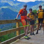Vall d´Aran dia 2 - Les-Porcingles-Canejan