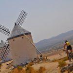 Consuegra - Molinos Quijote