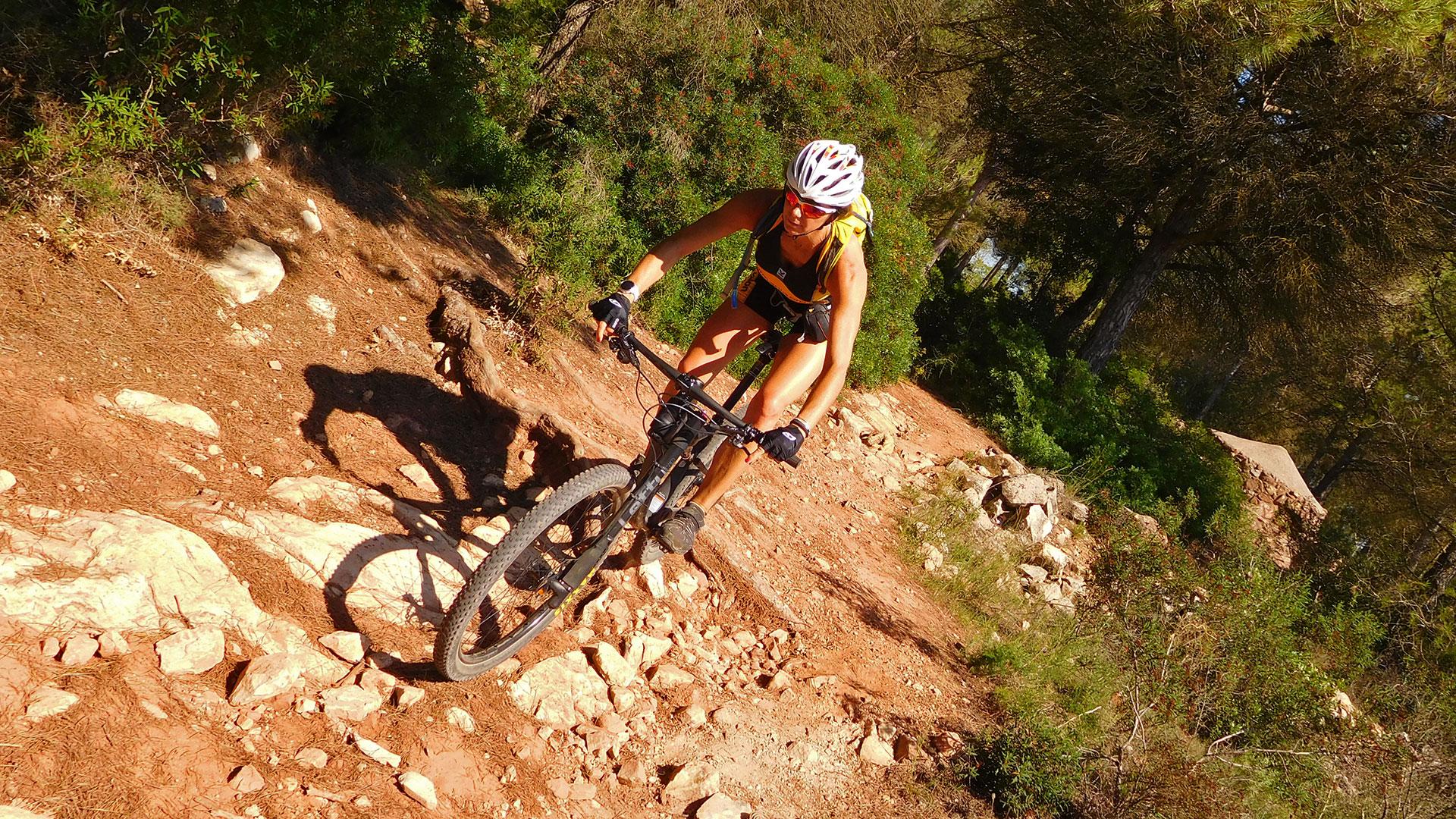 Senders des de Castelldefels