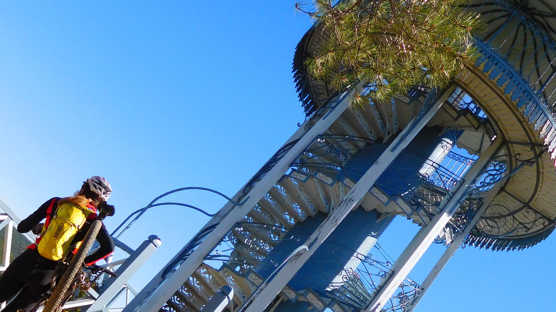Atalayas de Navas del Marques
