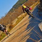 Vuelta pantano Navacerrada desde Alpedrete