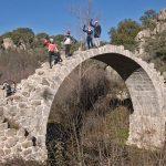 Villalba - Puente de la Alcanzorla
