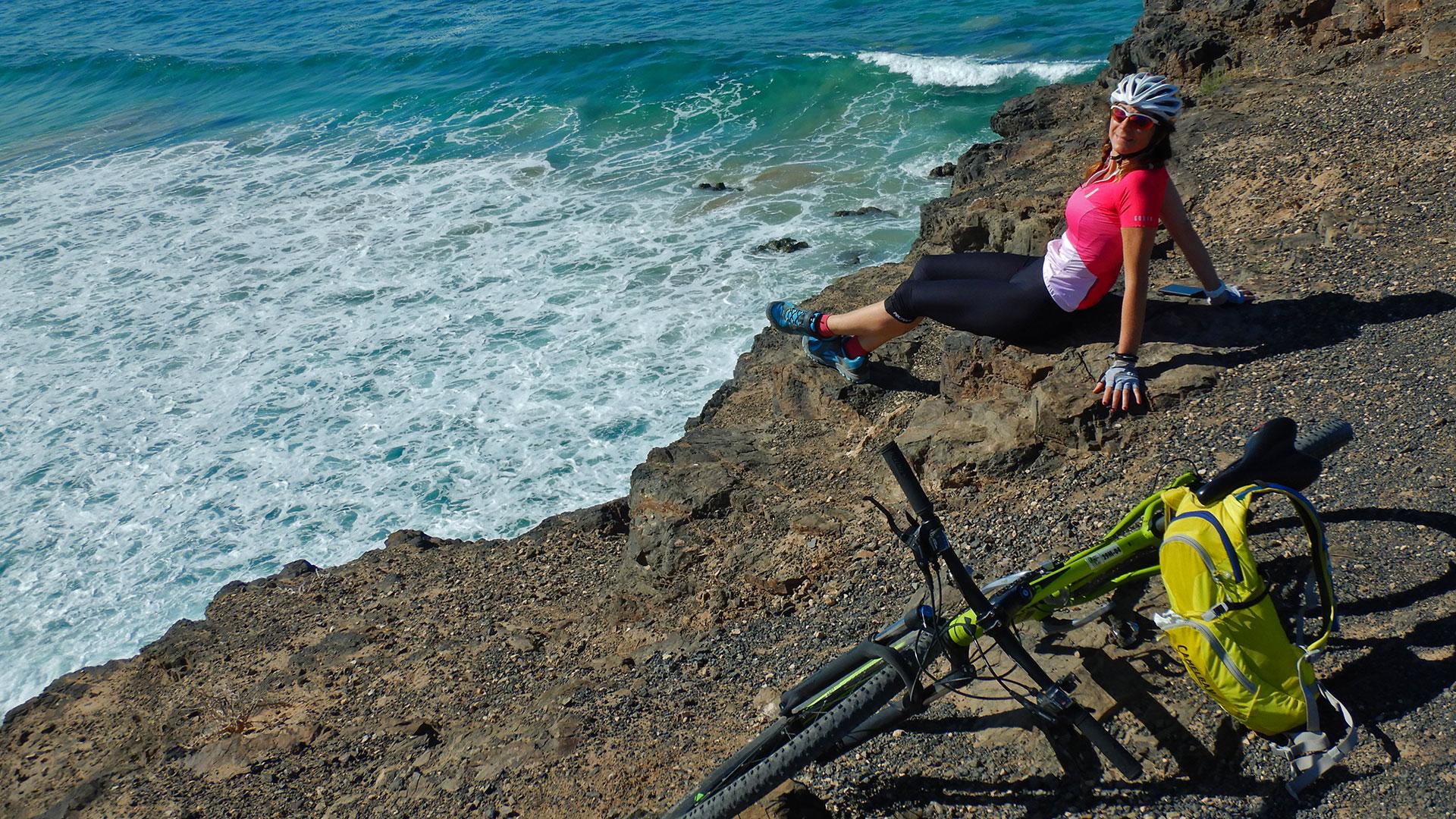 Fuerteventura Norte - Corralejo-Cotillos