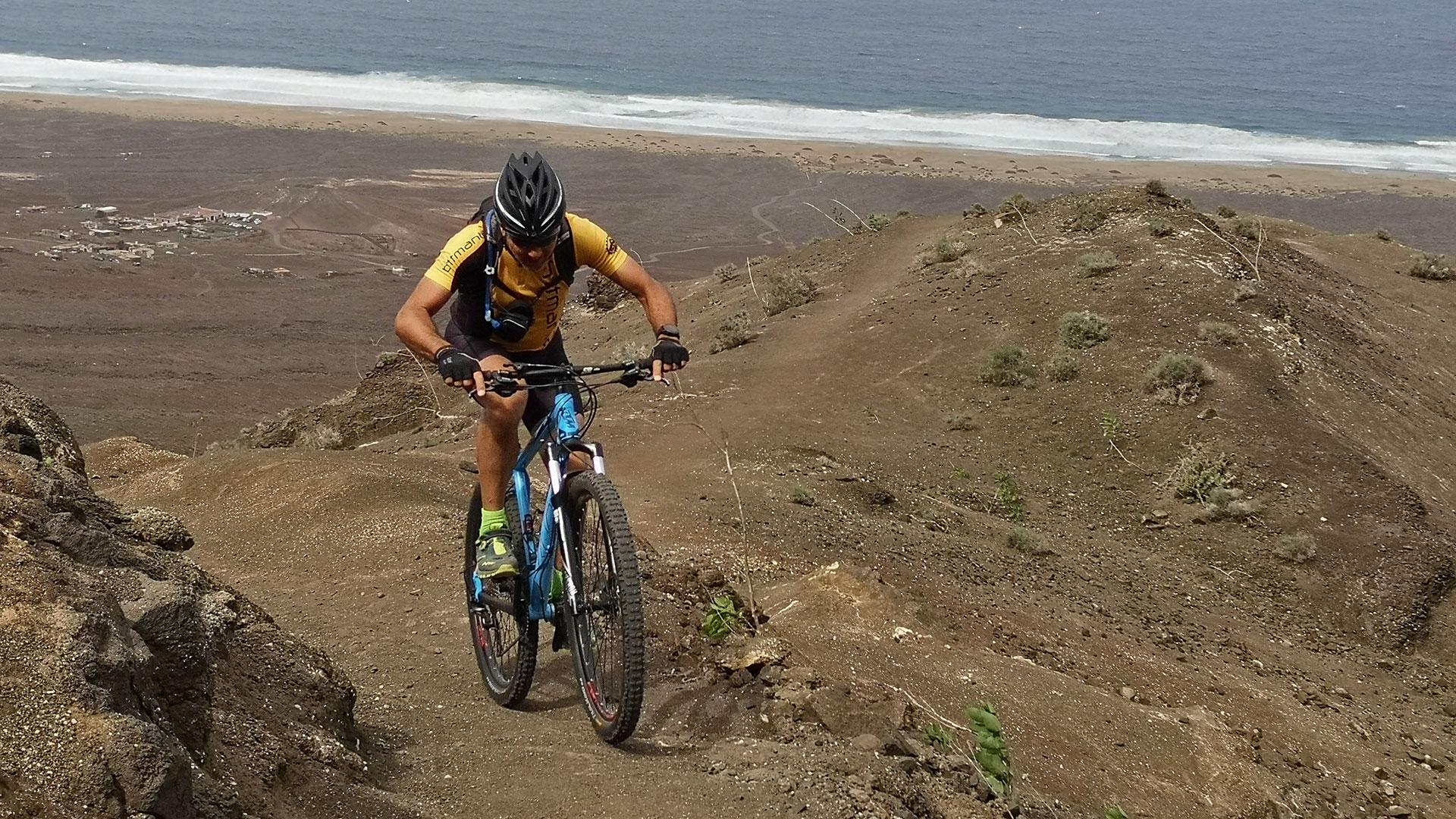 Fuerteventura Sur - Parque Natural de Jandía
