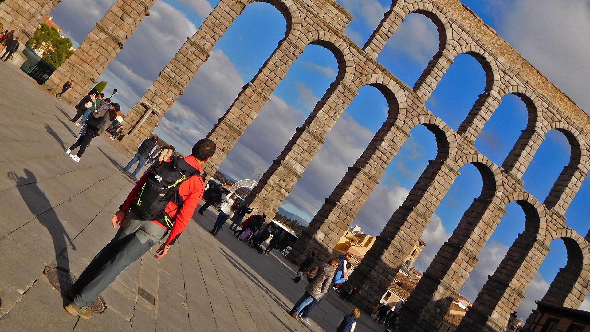 Senderimo Cercedilla-Segovia