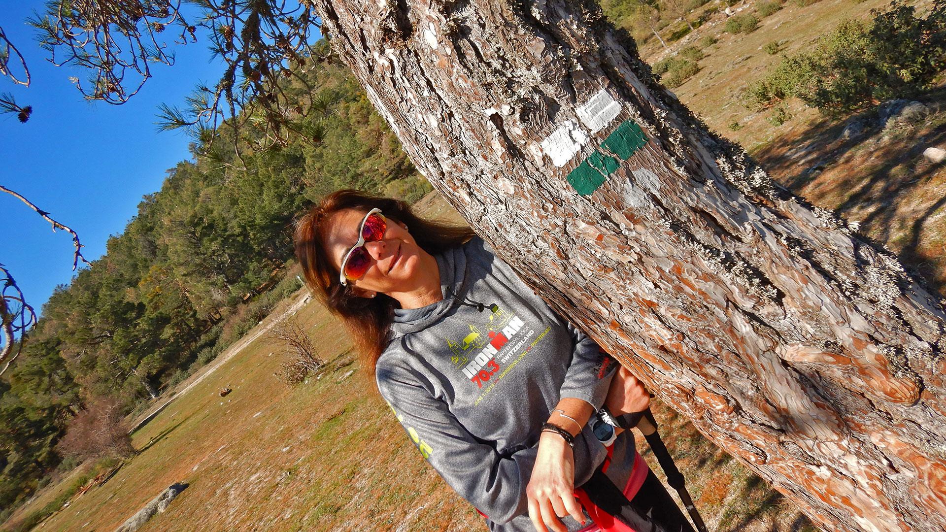 Rutas del Bosque Plateado y del Agua