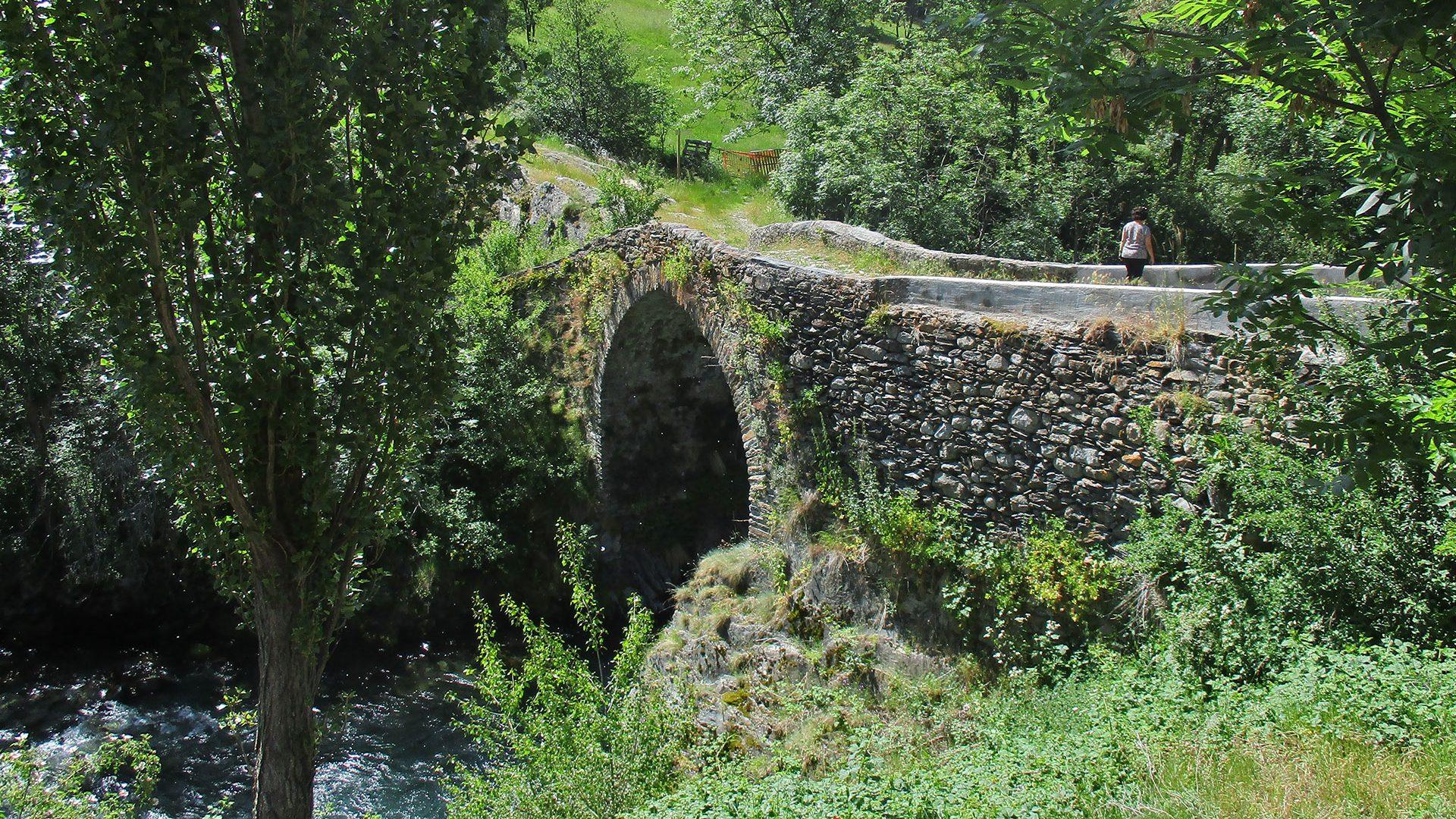 Vall d'Áneu i Vall d'Aran