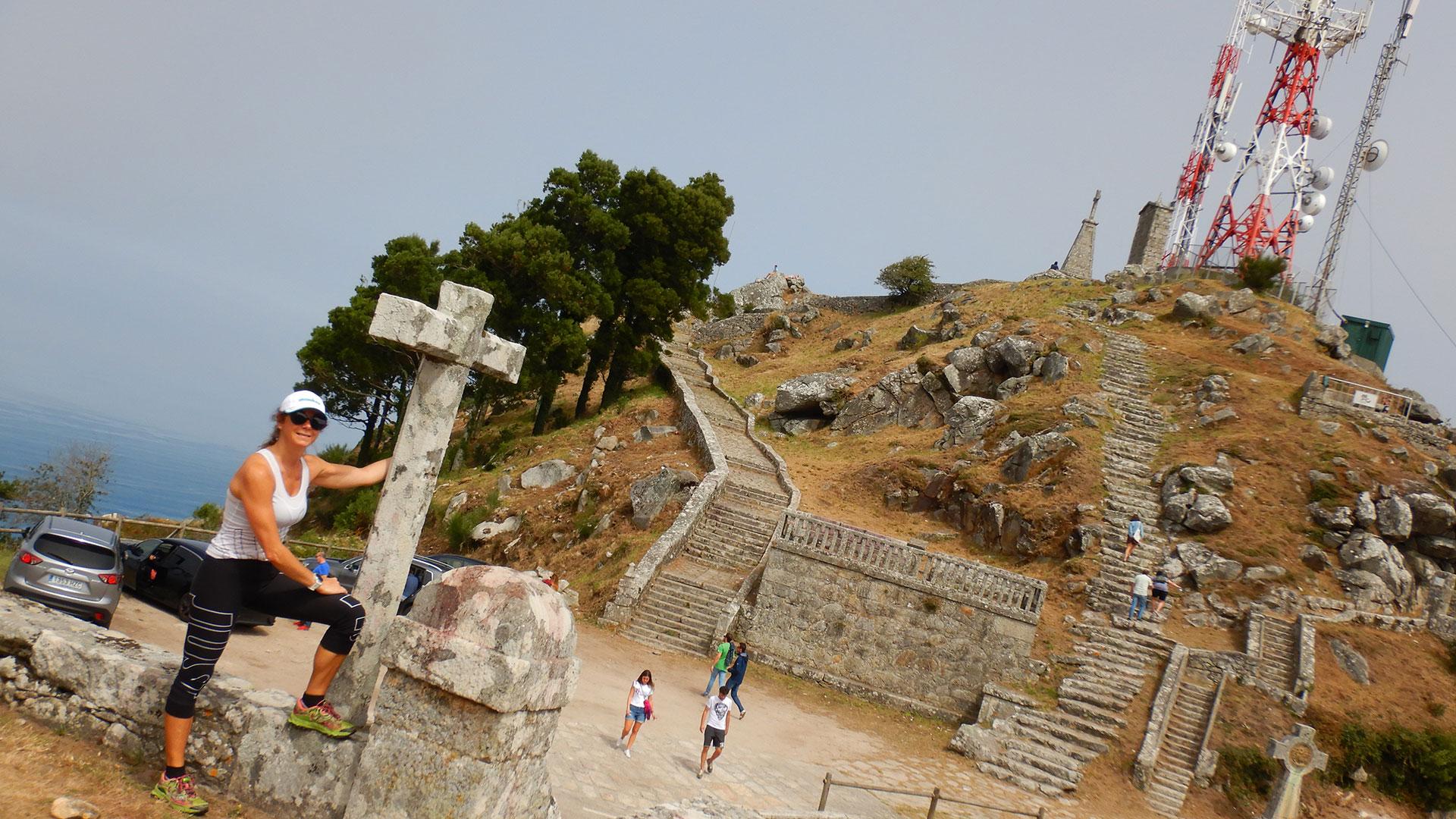 A Guarda - Santa Tecla