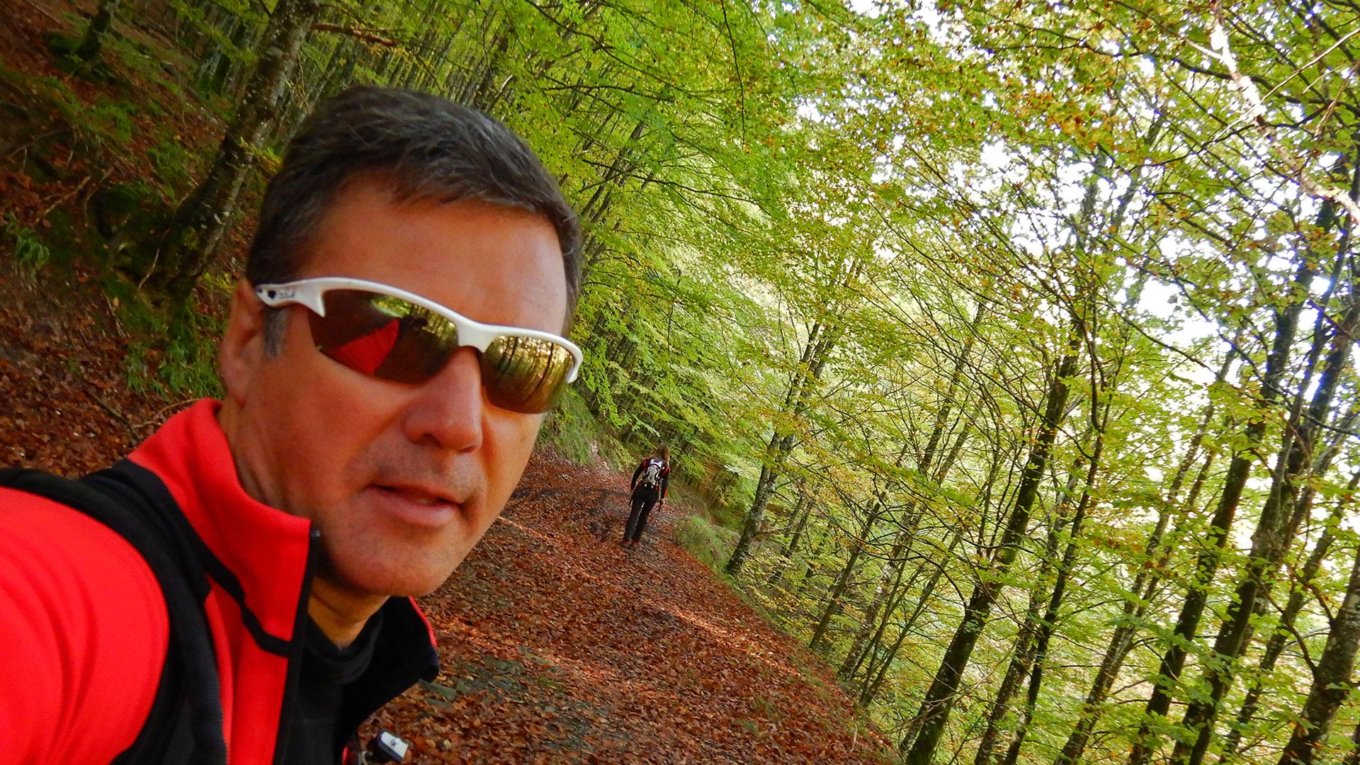 El corazón de la Selva de Irati