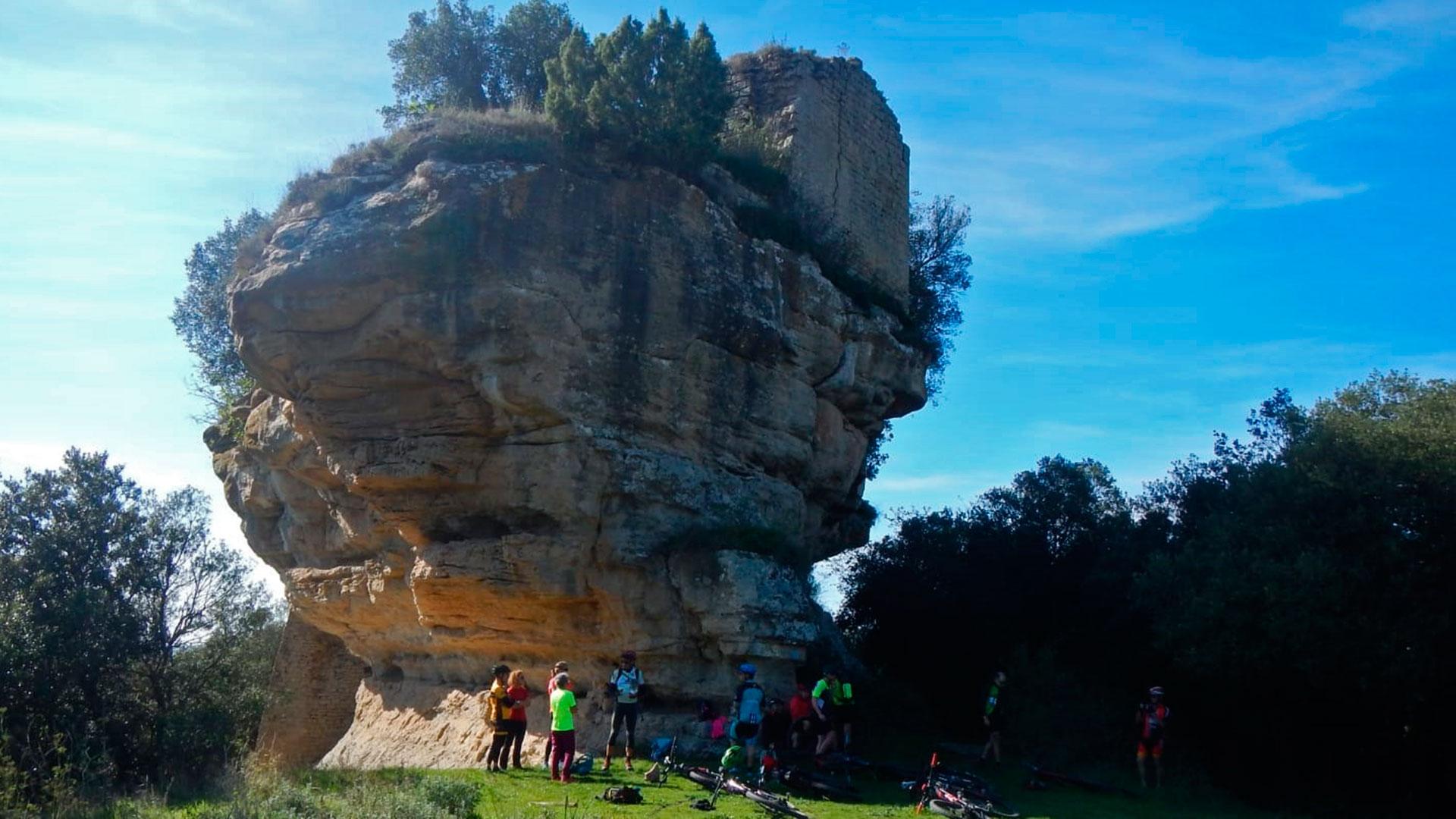 1004 Senders de Castellcir