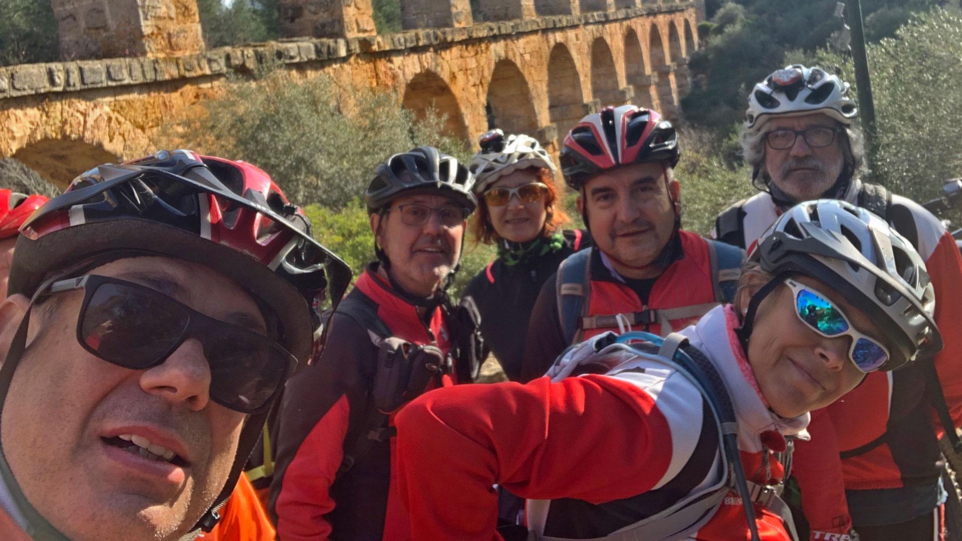Torredembarra - Pont del Diable