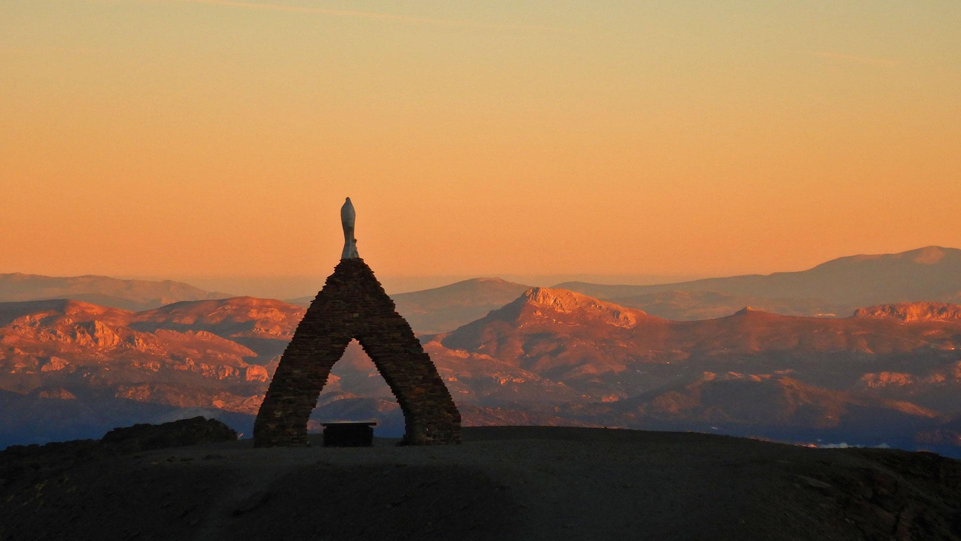 Crampones Sierra Nevada - Veleta