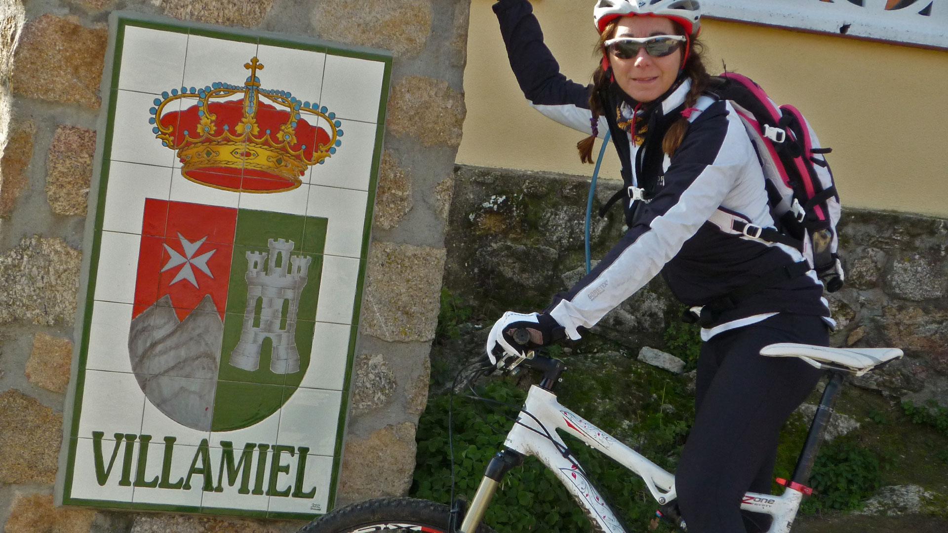 Sierra de Gata - Vuelta al Jálama