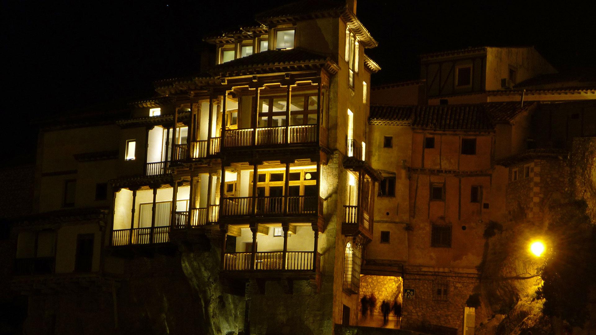 Cuenca - Sendas del Huecar