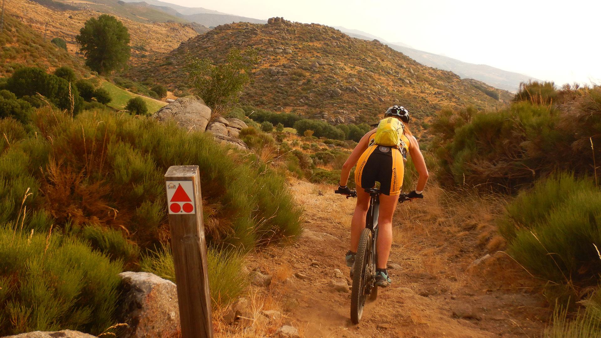 Sierra de Gredos-Nacimiento del Tormes