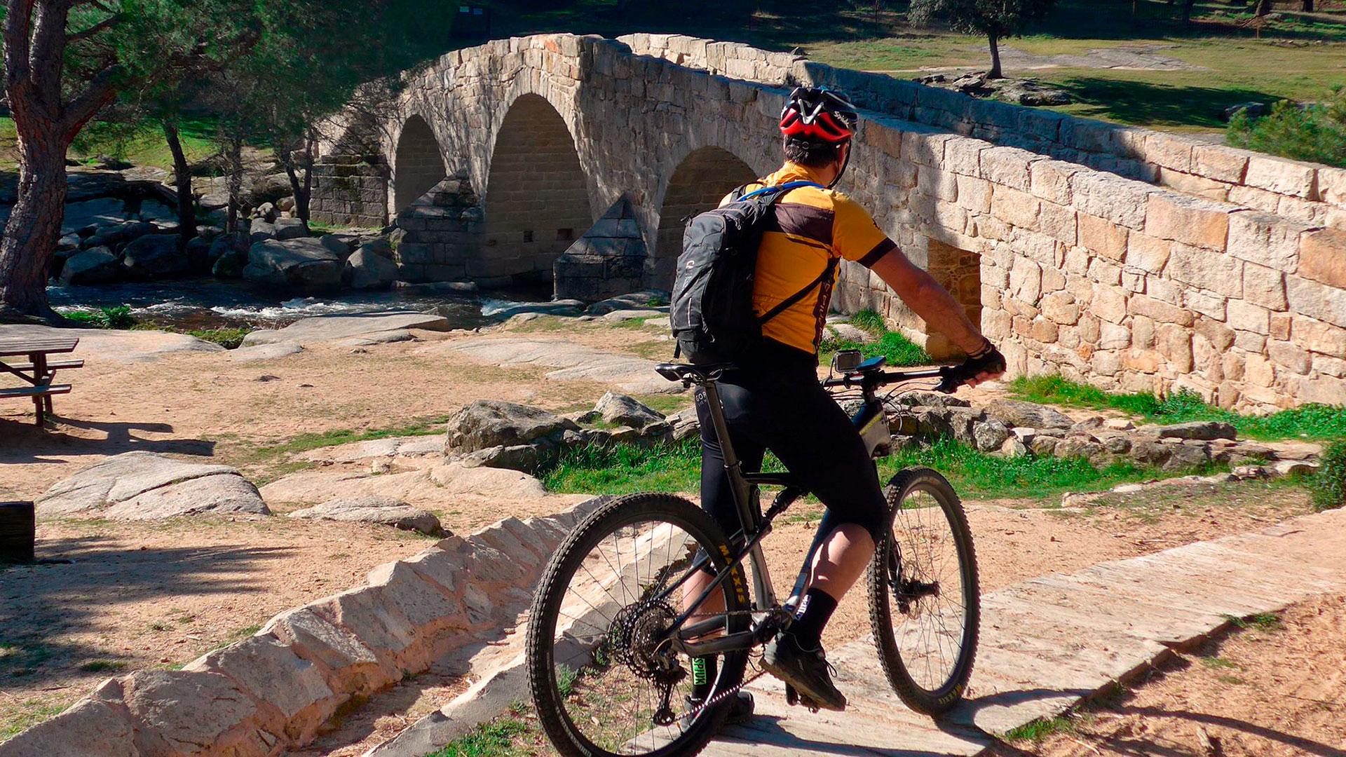 Relive Valdemaqueda - Puente Mocha - Cabreruela