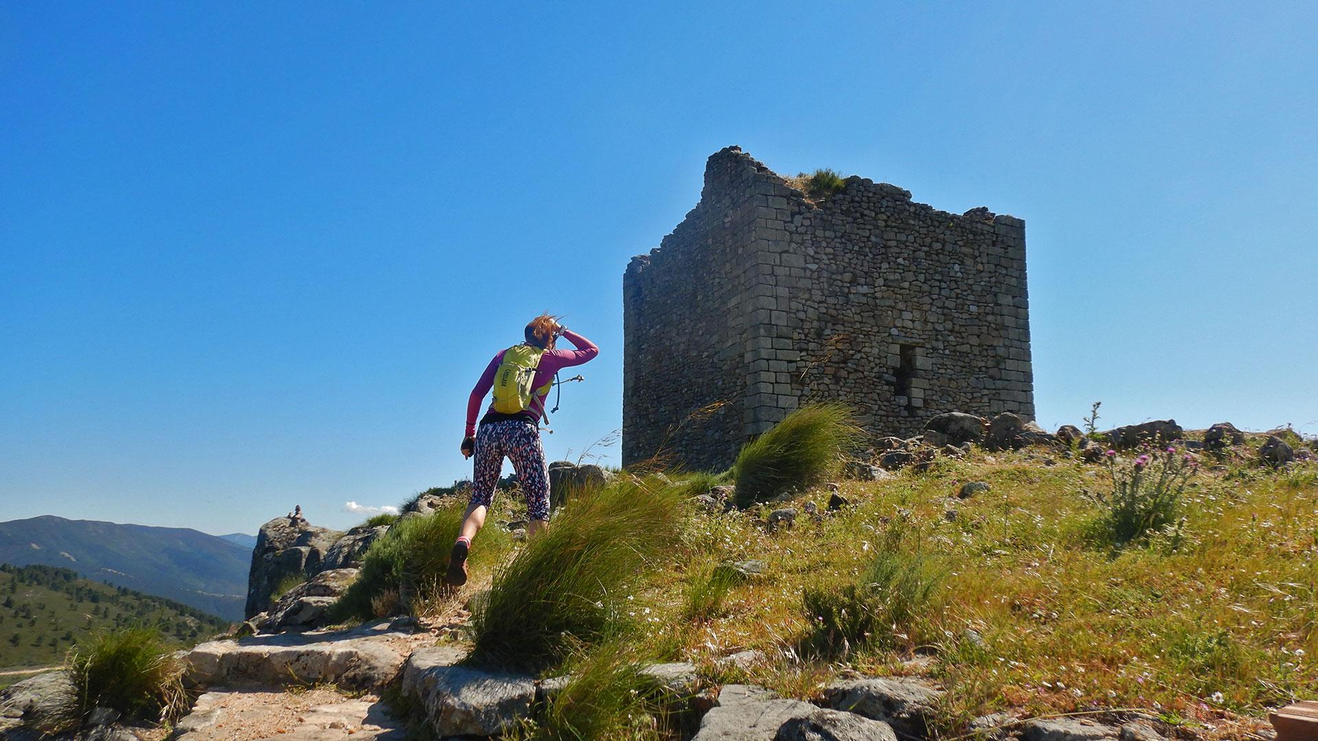 Gata-Torre de Almenara