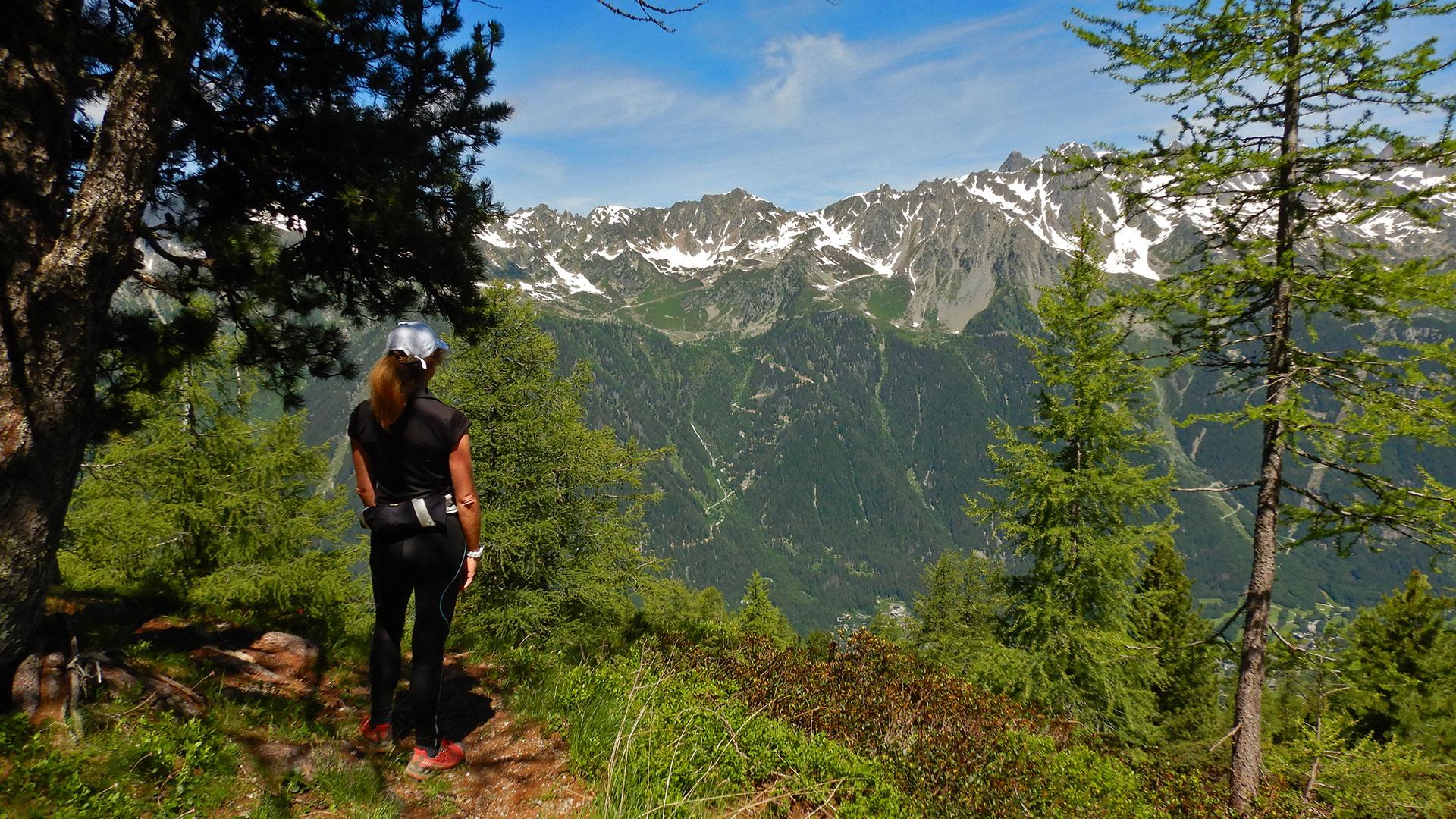 Chamonix-Mont-Blanc - Montenvers Mer de Glace