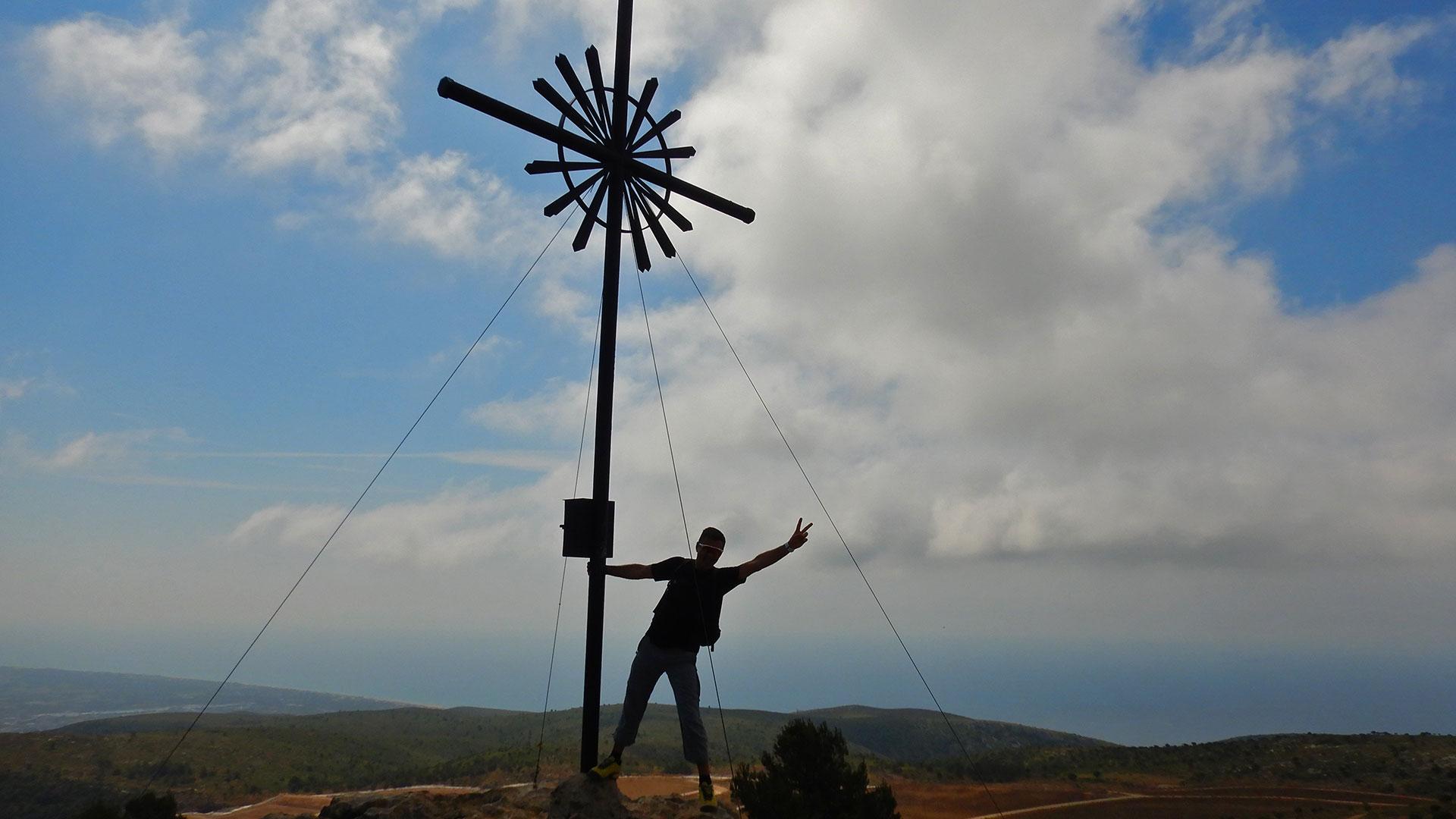 PN Garraf Castelldefels-La Morella-Les Agulles